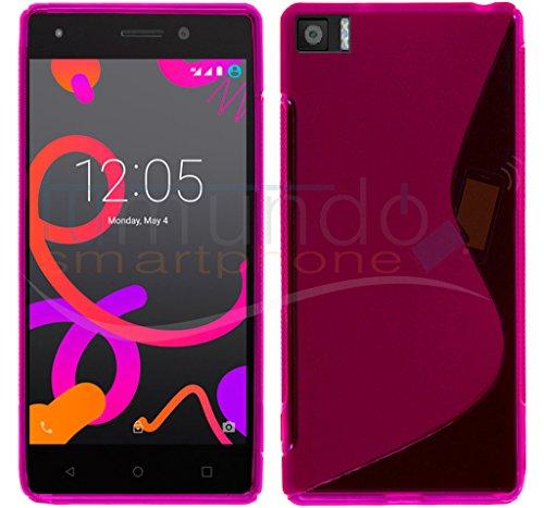 funda-de-gel-tpu-para-bq-aquaris-m55-s-line-color-rosa
