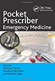 img - for Pocket Prescriber Emergency Medicine book / textbook / text book