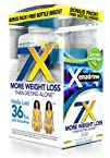 Xenadrine Two Bottle Bonus Pack Weigh…