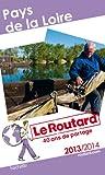 Le Routard Pays de la Loire 2013/2014