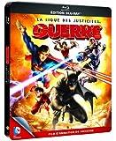 La Ligue des justiciers : Guerre [Blu-ray] (Édition boîtier SteelBook) [Blu-ray - Édition boîtier métal]