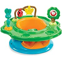 Summer Infant 3-Stage Super Seat Forest Friends (Neutral)
