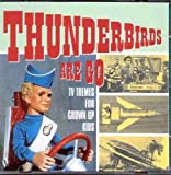 Various Artists Thunderbirds are go tv themes for grown up kids audio cd