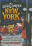 Will Eisners New York: Life in the Big City