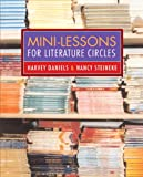 img - for Mini-Lessons for Literature Circles book / textbook / text book