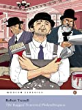 Robert Tressell The Ragged Trousered Philanthropists (Penguin Modern Classics)
