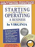 Starting and Operating a Business in Virginia