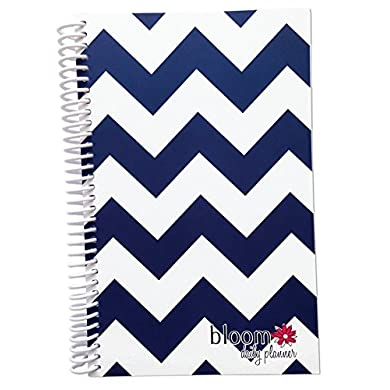 bloom daily planners 2015 Calendar Year Daily Planner (+) Passion/Goal Organizer (+) Fashion Agenda (+) Weekly Diary (+) Monthly Datebook & Calendar (+) January 2015 - December 2015 (+) 5.25