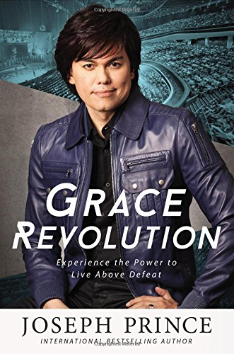 Grace Revolution: Experience the Power to Live Above Defeat PDF