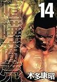 喧嘩商売 14 (14) (ヤングマガジンコミックス)