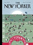<i>The New Yorker</i> on Kindle