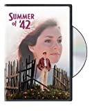 Summer of 42 [DVD] [1971] [Region 1] [US Import] [NTSC]