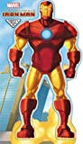 The Invincible Iron Man (Stand-up Mover) (0794426476) by Marvel