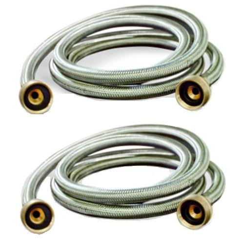 burst free washing machine hoses