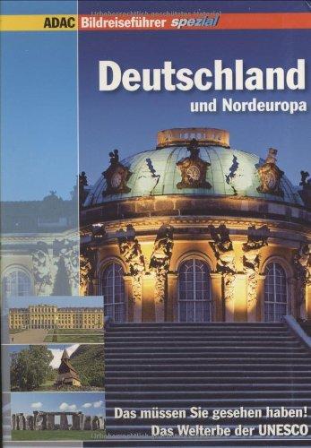 ADAC Reiseführer premium Deutschland und Nordeuropa:
