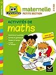 Maths Petite Section (3/4 ans)