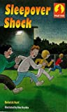 Sleepover Shock (Wolf Hill: Level 5)