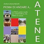 Prima di andare ad Atene | Andrea Lattanzi Barcelò