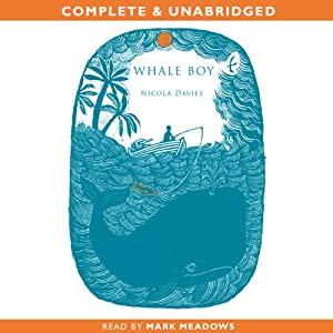 Whale Boy | [Nicola Davies]