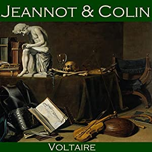 Jeannot and Colin | [Voltaire]