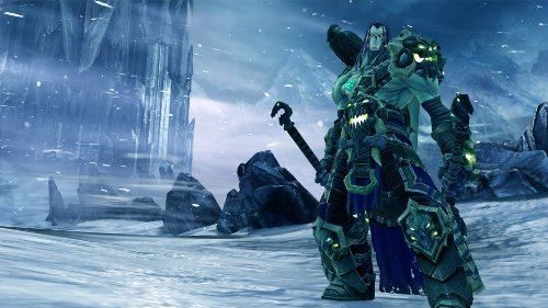 Darksiders 2 DLC - Shadow of Death [Download]