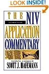 2 Corinthians (The NIV Application Co...