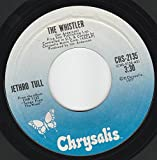 45vinylrecord The Whistler/Strip Cartoon (7