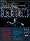 img - for Black Static #23 (Black Static Horror and Dark Fantasy Magazine) book / textbook / text book