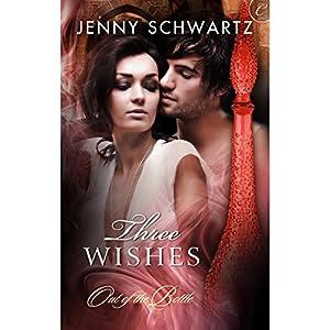 Three Wishes Audiobook