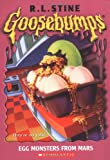 Goosebumps (0439568293) by R.L. Stine