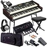 Hammond SK2 Organ ESSENTIALS BUNDLE+...