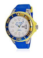 Jet Set Reloj de cuarzo Man J55223-16 52 mm