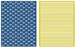 We R Memory Keepers We R Memory Keepers A2 Nautical Embossing Folder Set by QUICKUTZ