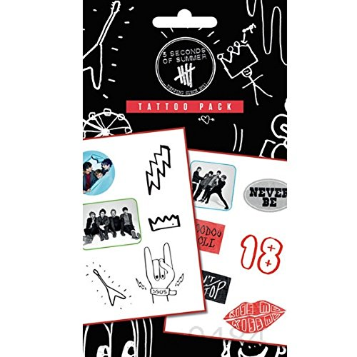 official-temporary-tattoo-pack-5-seconds-of-summer-5sos