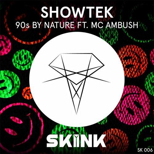 Showtek Feat. MC Ambush-90s By Nature-WEB-2015-gnvr Download