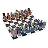 LEGO Vikings Chess Set
