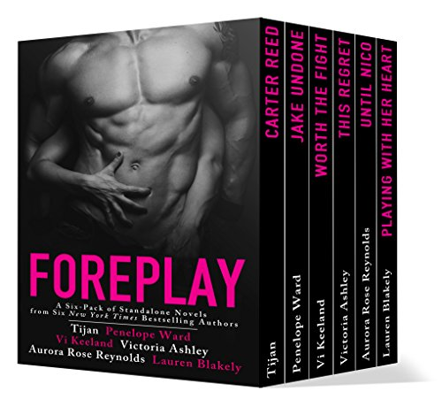 Vi Keeland - Foreplay: Six Full-Length Standalone Novels from Six New York Times Bestsellers