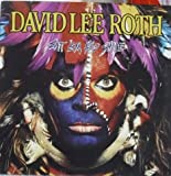 David Lee Roth Eat 'em and smile (1986) [VINYL]