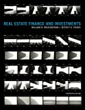 Real Estate Finance & Investments (Real Estate Finance and Investments)