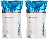 Myprotein Impact Whey Isolate Protein Doppelpack (2 x 1000 g) Unflavoured, 1er Pack (1 x 2 kg)