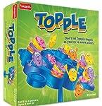 Funskool Games Funskool Topple, Multi Color