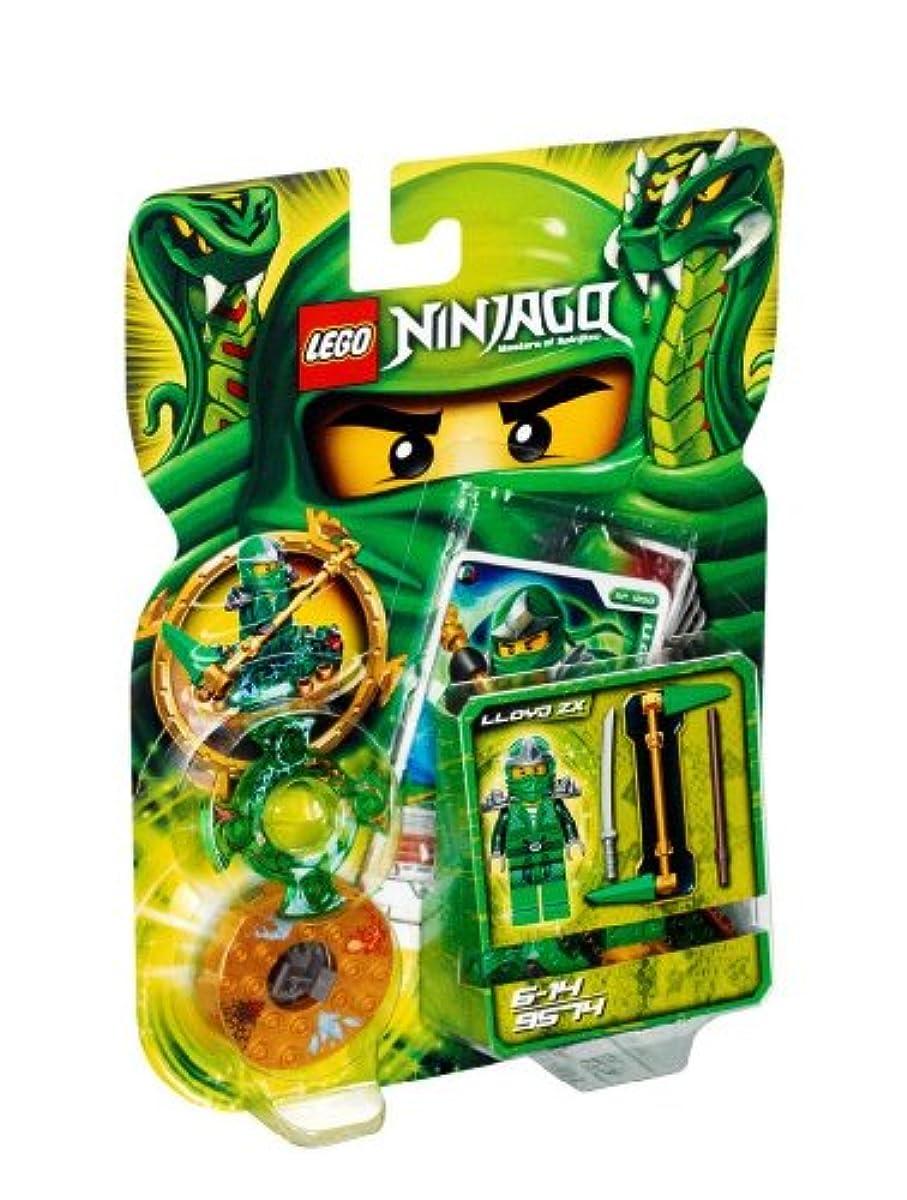 [해외] 레고 (LEGO) 닌자고 그린 닌자(로이드)ZX 9574-4653936 (2012-09-07)