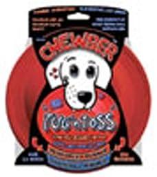 Chewber - Tug N Toss - Black