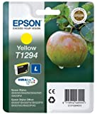 Epson T1294 - yellow - original - ink cartridge