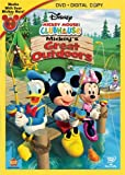 Mickey Mouse Clubhouse: Mickey's Great Outdoors (+ Digital Copy)