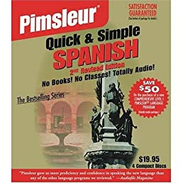 Learn Spanish: Quick & Simple