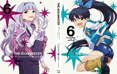 アイドルマスター 6(完全生産限定版) [Blu-ray]