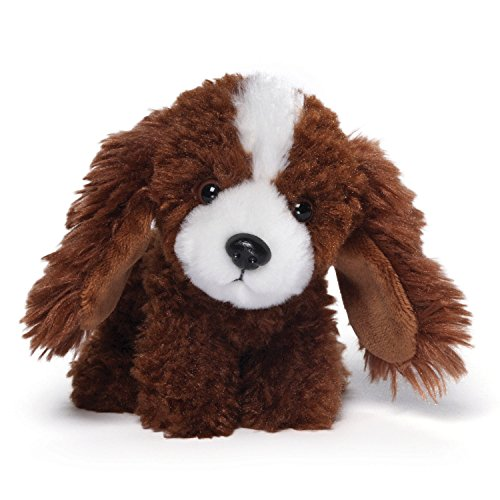 Gund 4048272 Jedda Teacup Puppy Stuffed Animal Plush