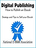 Digital Publishing: How to Publish an Ebook (How to write a book 1)