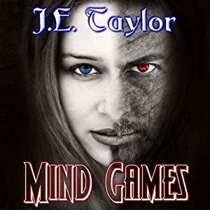 Mind Games: The Games Trilogy, Book 2 | [J.E. Taylor]